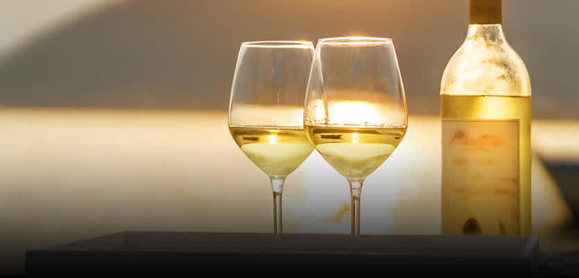 White Wine on Sale Save Up to 40% Off