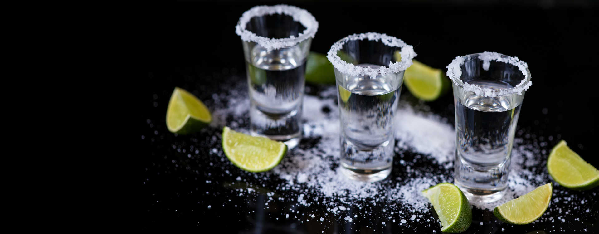 Image for Tequila Blanco - Silver content section