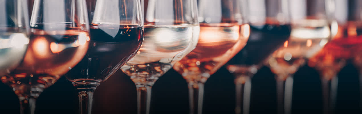 NEW! Wine.com Virtual Wine Tastings See Upcoming Events