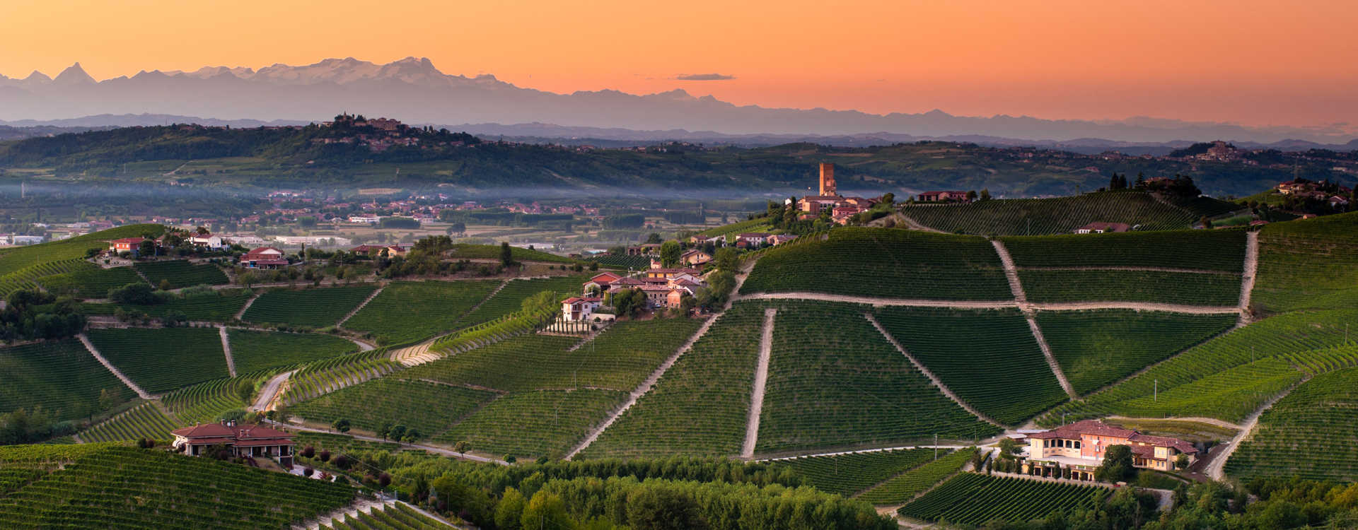 Image for Barbaresco Piedmont, Italy content section