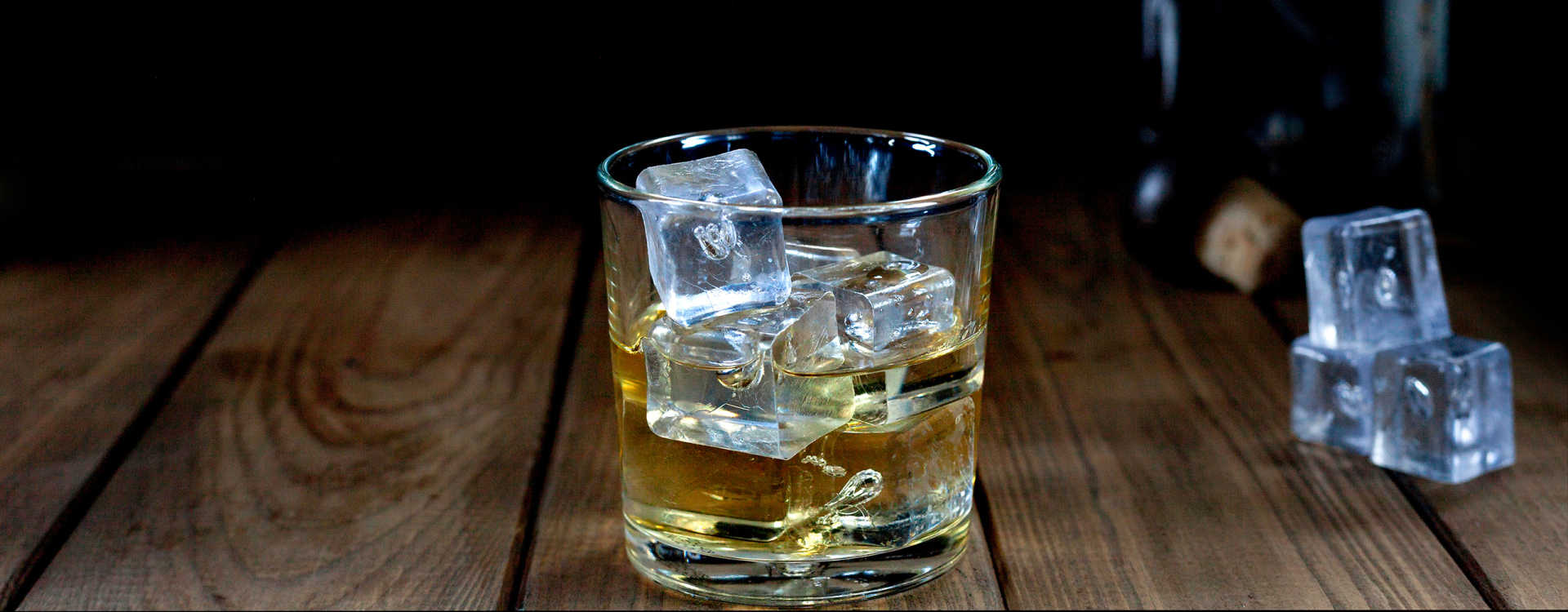 Image for Blended Scotch content section