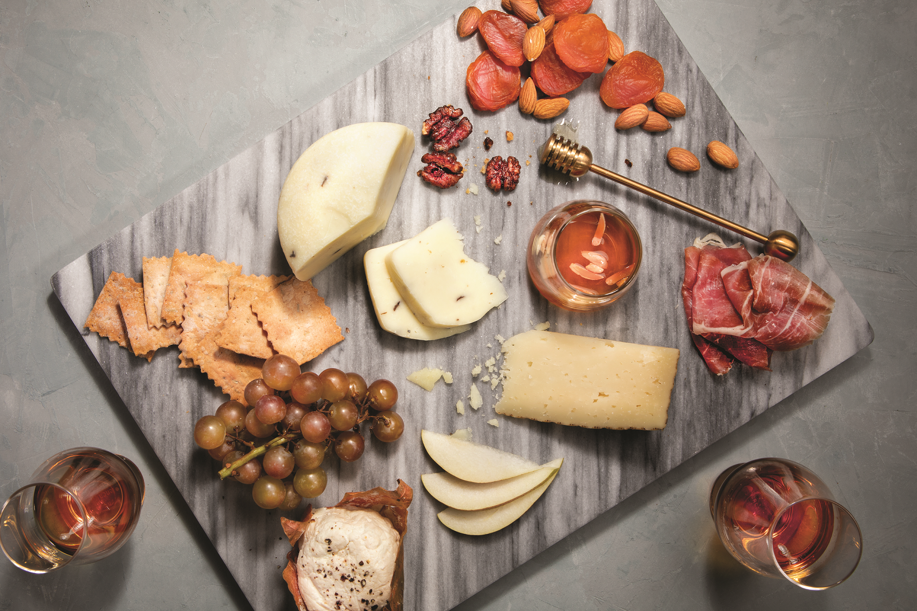 Macallan & Cheese Pairings banner image