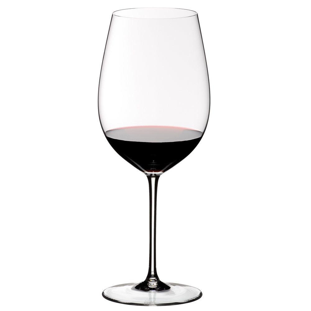 Riedel Sommeliers Individual Bordeaux / Cabernet / Merlot Grand Cru Glass Gift Product Image