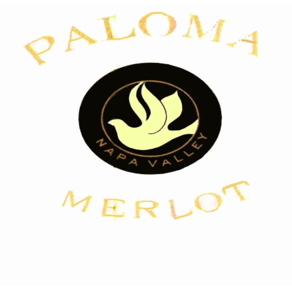 Paloma Spring Mountain Merlot 2006 Front Label