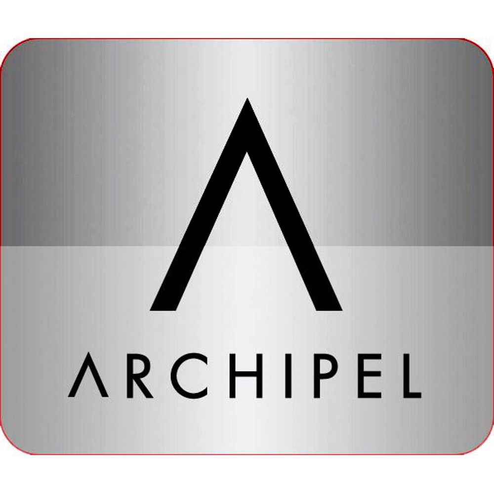 Archipel  2006 Front Label