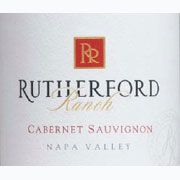Rutherford Ranch Cabernet Sauvignon 2008 Front Label