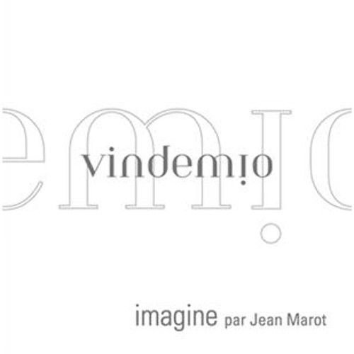 Domaine Vindemio Imagine Cotes du Ventoux 2007 Front Label