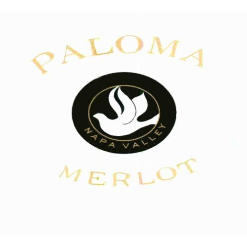 Paloma Spring Mountain Merlot 2008 Front Label