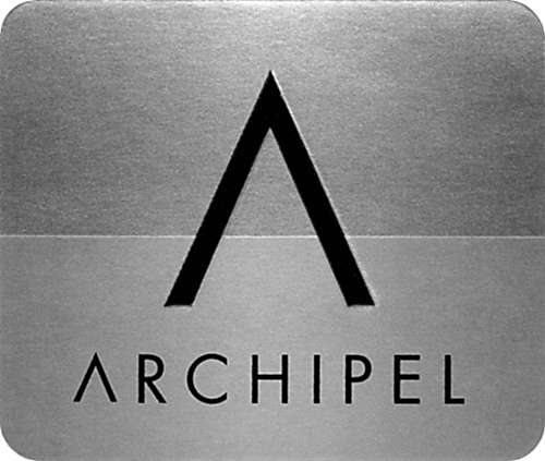 Archipel  2007 Front Label