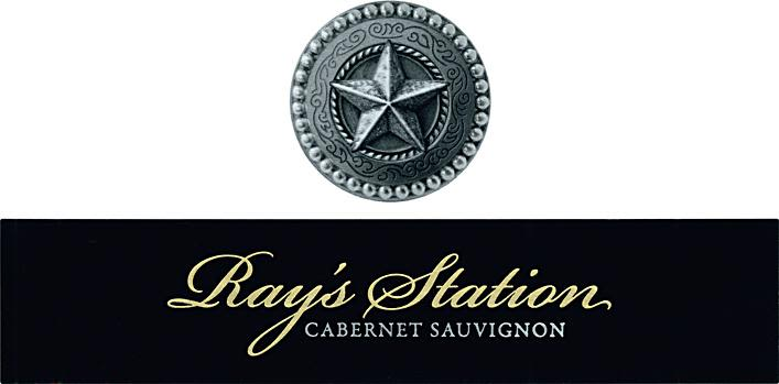 Ray's Station North Coast Cabernet Sauvignon 2009 Front Label