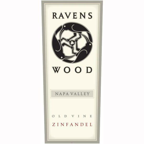 Ravenswood Napa Valley Old Vine Zinfandel 2010 Front Label