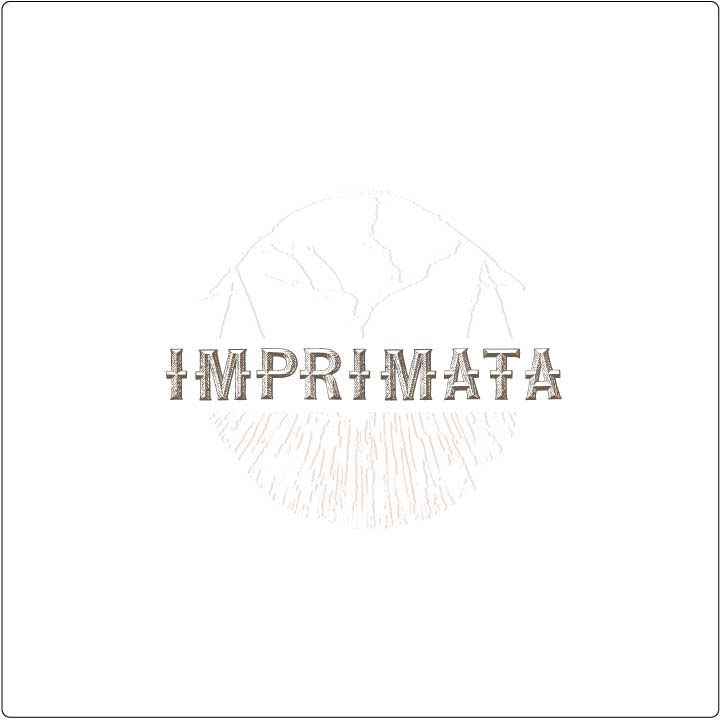 Imprimata Proprietary Red 2009 Front Label