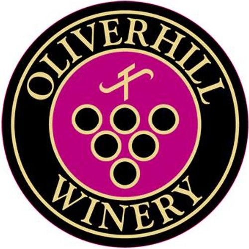 Oliverhill Jimmy Section Shiraz 2007 Front Label