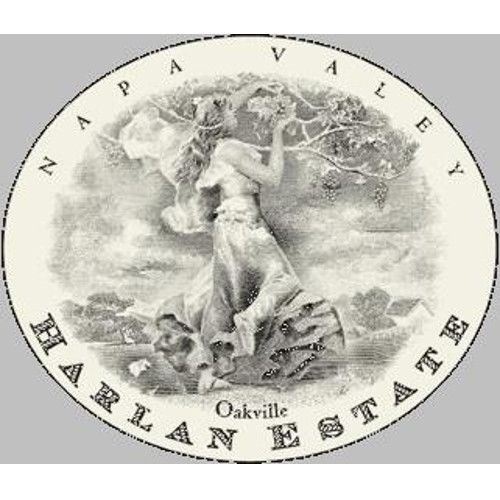 Harlan Estate (1.5 Liter Magnum) 2007 Front Label