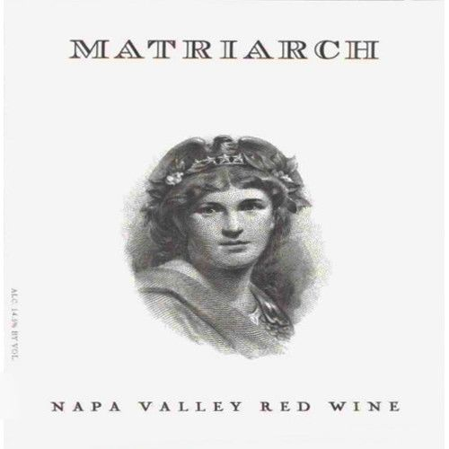 Bond Matriarch 2000 Front Label