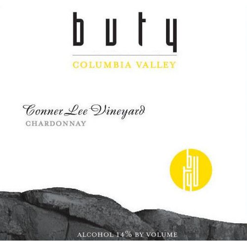 Buty Conner Lee Chardonnay 2010 Front Label