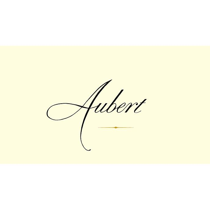 Aubert Reuling Vineyard Pinot Noir 2008 Front Label