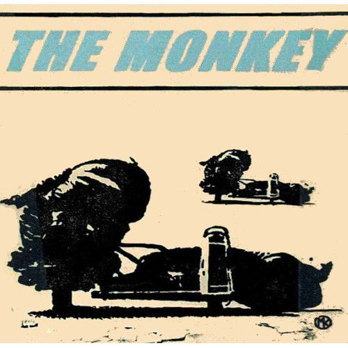 Sine Qua Non The Monkey 2010 Front Label
