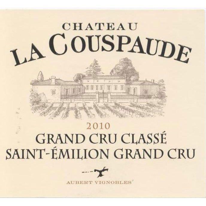 Shop Chateau La Couspaude Wine   Wine.com