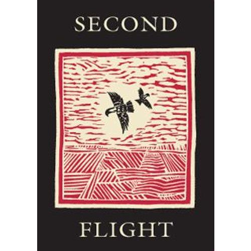 Screaming Eagle Second Flight 2007 Front Label