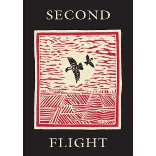 Screaming Eagle Second Flight 2008 Front Label