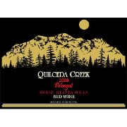 Quilceda Creek Palengat Proprietary Red Blend 2008 Front Label
