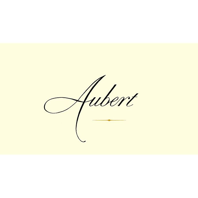 Aubert UV-SL Vineyard Chardonnay 2011 Front Label