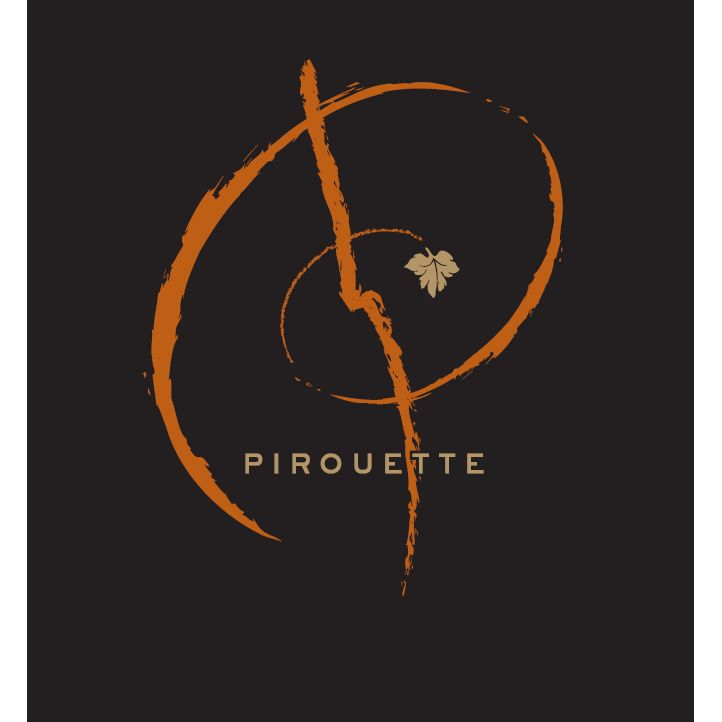 Pirouette  2009 Front Label