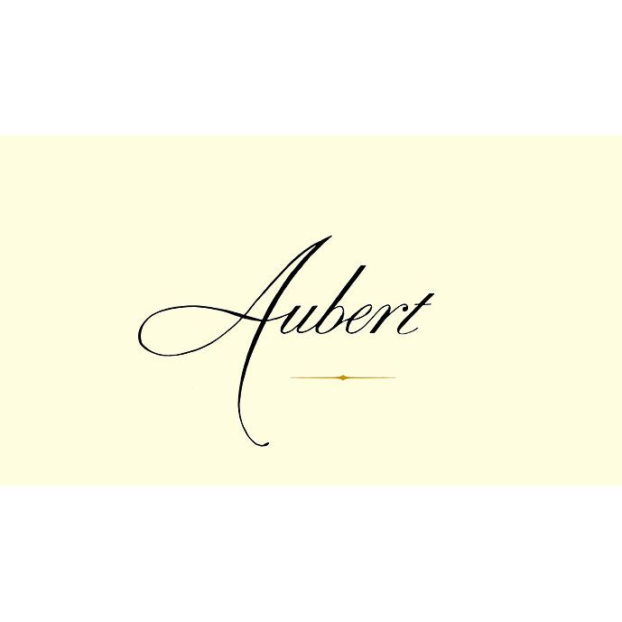 Aubert Reuling Vineyard Pinot Noir 2007 Front Label