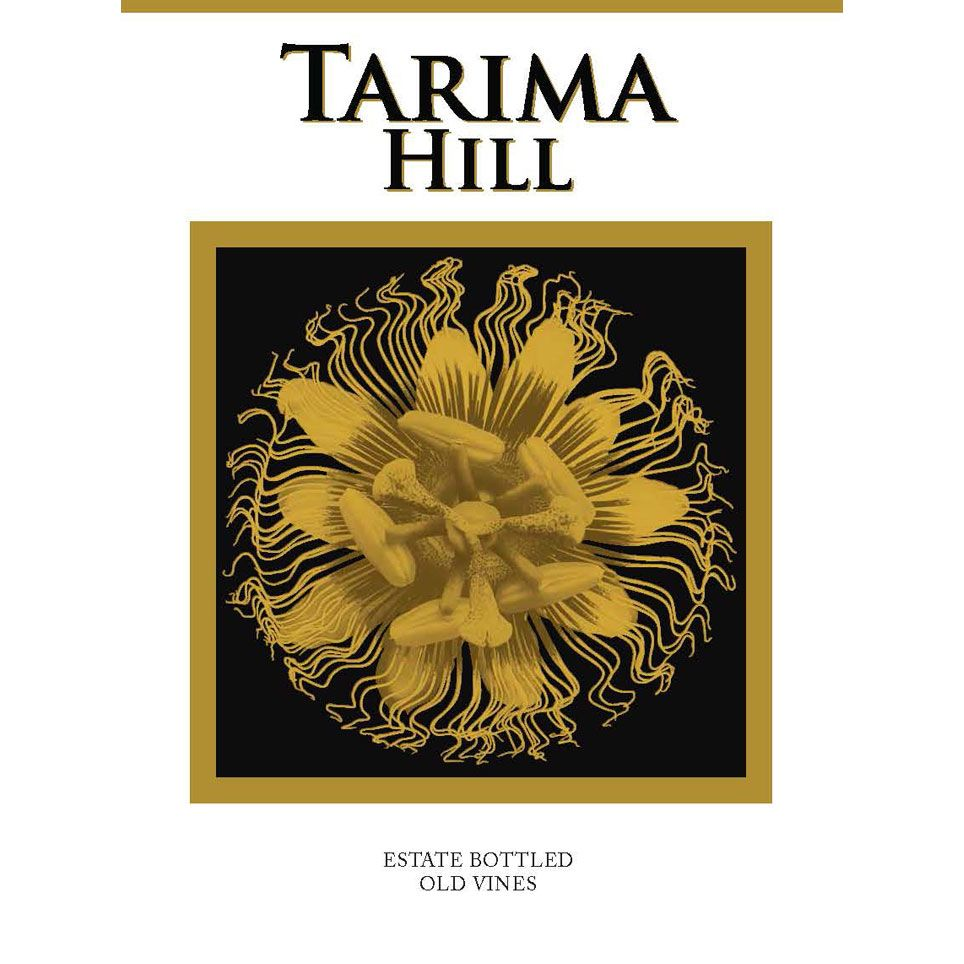 Bodegas Volver Tarima Hill Old Vines 2011 Front Label