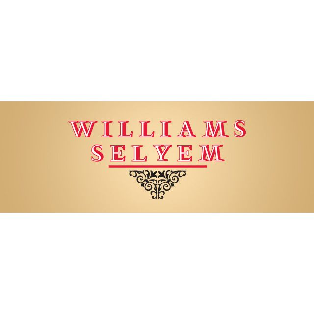 Williams Selyem Central Coast Pinot Noir 1998 Front Label