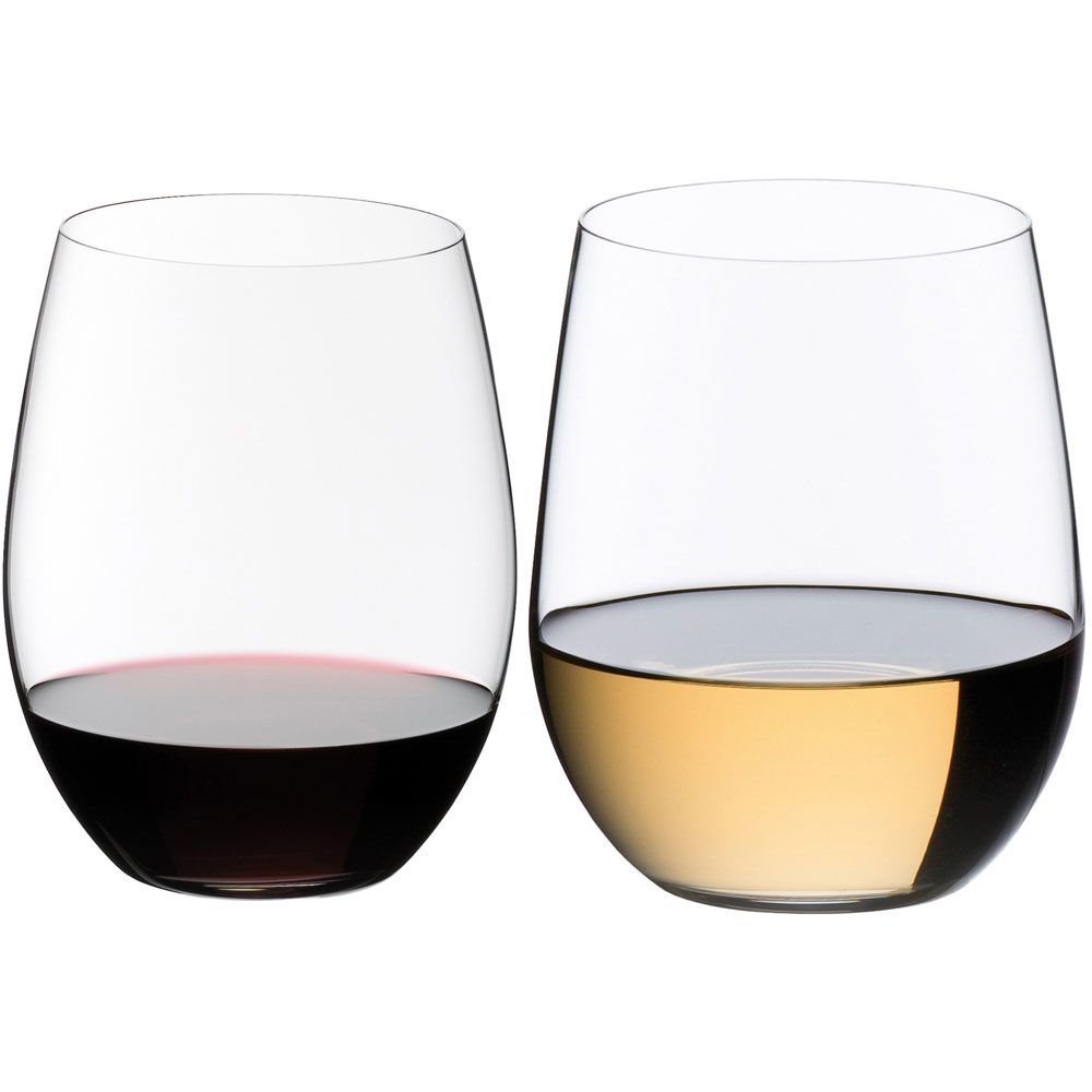 Riedel O Red & White Wine Tumblers - Pay for 6 Get 8 Gift Product Image