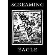 Screaming Eagle Cabernet Sauvignon 1999 Front Label