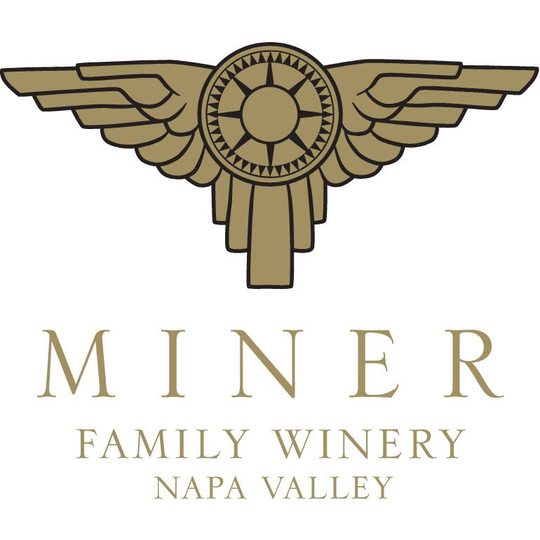 Miner Family Napa Valley Chardonnay 2012 Front Label
