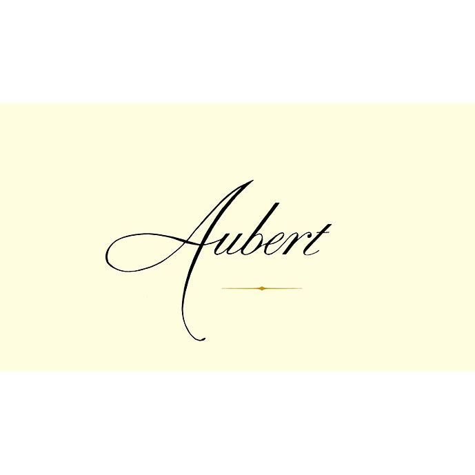 Aubert UV Vineyard Pinot Noir (1.5 Liter Magnum) 2006 Front Label