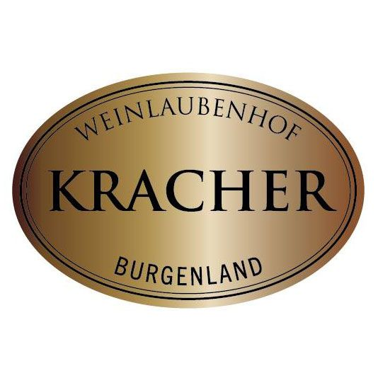 Kracher Scheurebe Trockenbeerenauslese Auslese No. 12 (375ML half-bottle) 1998 Front Label