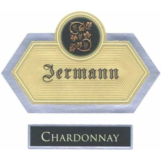 Jermann Chardonnay 2011 Front Label