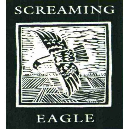 Screaming Eagle Cabernet Sauvignon 2006 Front Label