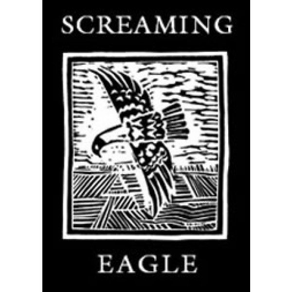 Screaming Eagle Cabernet Sauvignon 2012 Front Label
