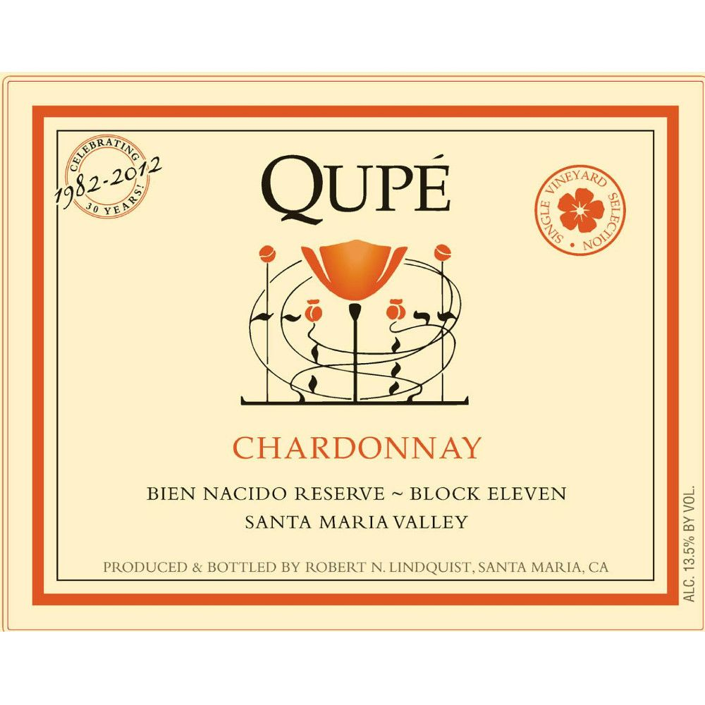 Qupe Reserve