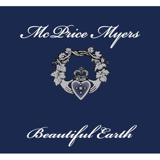McPrice Myers Beautiful Earth 2009 Front Label