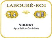 Laboure Roi Volnay 1995 Front Label