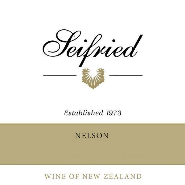 Seifried Nelson Zweigelt 2014 Front Label
