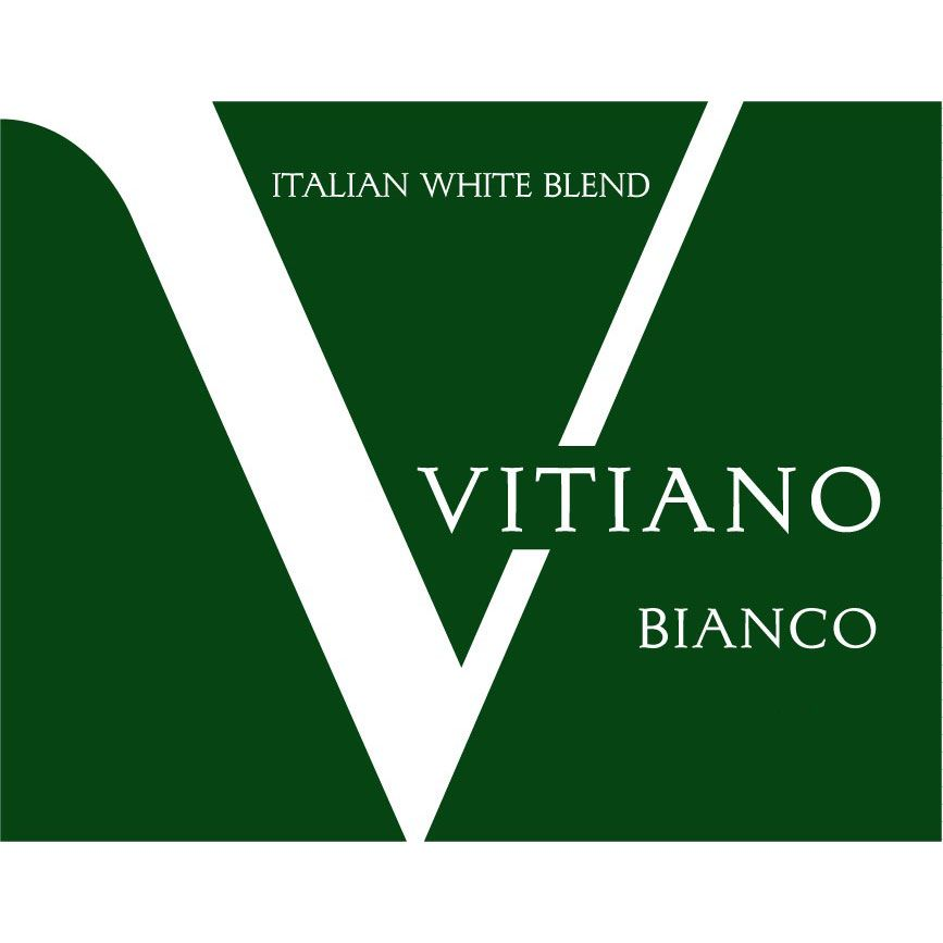 Falesco Vitiano Bianco 2014 Front Label