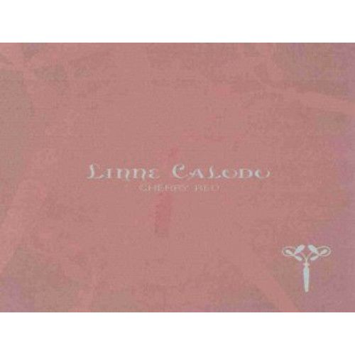 Linne Calodo Cherry Red 2012 Front Label