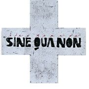 Sine Qua Non To The Rescue Vin de Paille Roussanne (375ML half-bottle) 2006 Front Label