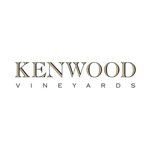 Kenwood Artist Series Cabernet Sauvignon (3 Liter Bottle) 1995 Front Label