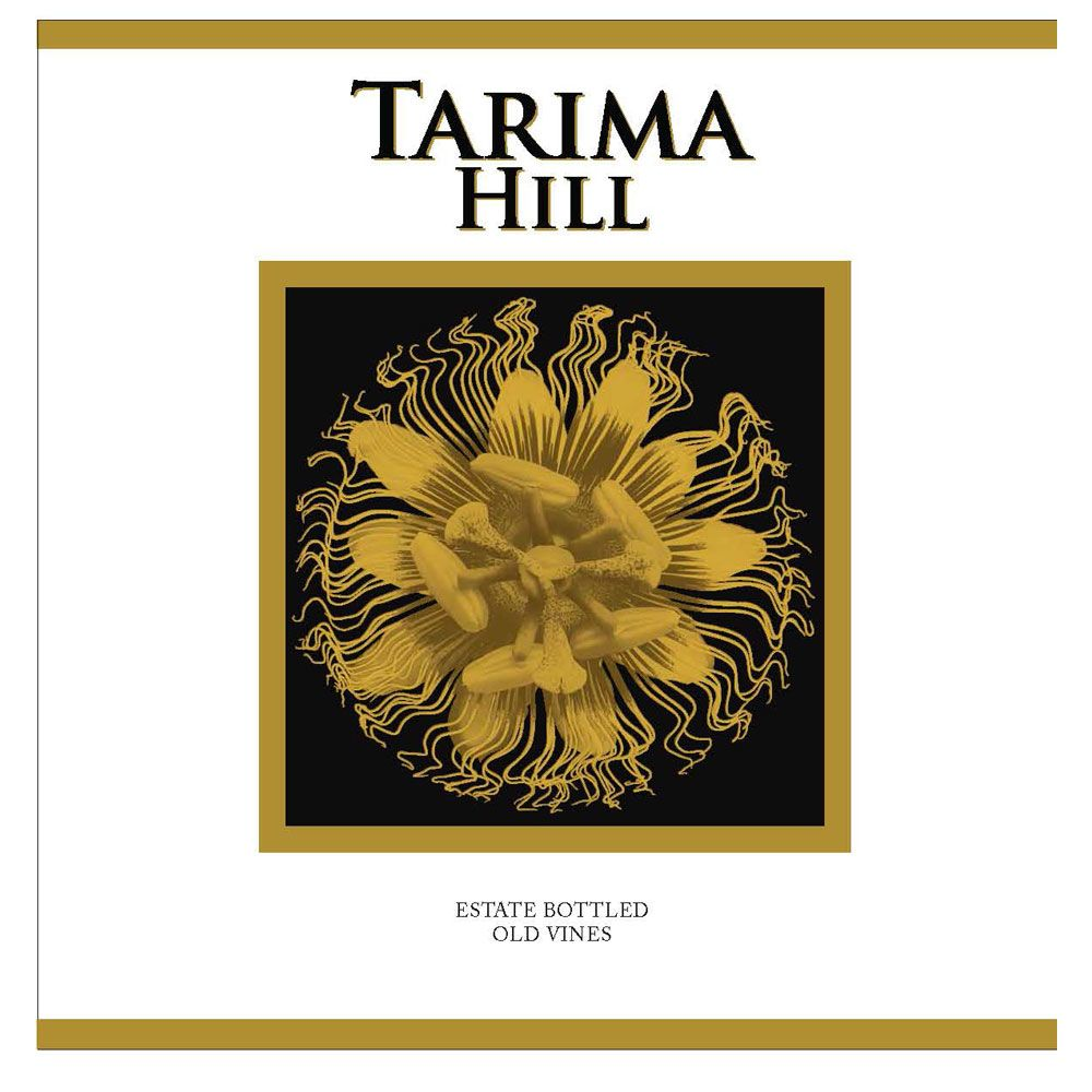 Bodegas Volver Tarima Hill Old Vines 2014 Front Label