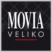 Movia Veliko Rosso 2006 Front Label