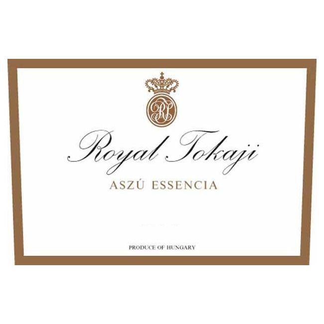 Royal Tokaji Aszu Essencia (500ML) 1995 Front Label